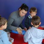 animation maternelle